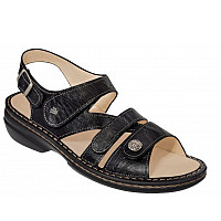 Finn Comfort - Sandale - schwarz