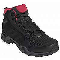 ADIDAS - Terrex AX3R - Trekkingschuh - carbon/black