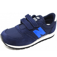 NEW BALANCE - Mod. 420 - Sneaker - blau 10