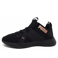 PUMA - Contempt Demi WMNS - Schnürer - 01 black