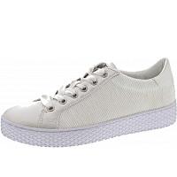 BUGATTI - Fergie Revo - Sneaker - metallics - white