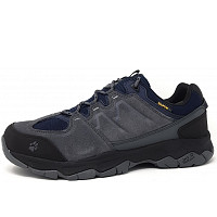 Jack Wolfskin - MTN Attack 6 Texapore - Wanderschuh - night blue