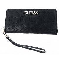 GUESS - Guess - Geldbeutel - schwarz