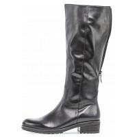 GABOR - Klassische Stiefel - schwarz (Glitter)