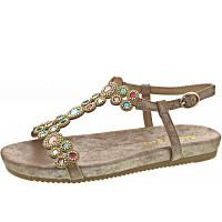 Alma En Pena - Sandalette - bronce