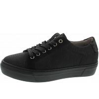 Gabor - Sneaker - schwarz kombi