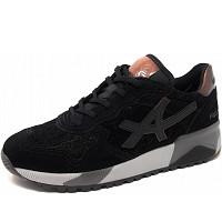 ALLROUNDER BY MEPHISTO - Vitesse - Sneaker - black black