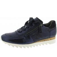 Paul Green - Sneaker - saphir