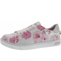Jana - Sneaker - ROSE FLOWER
