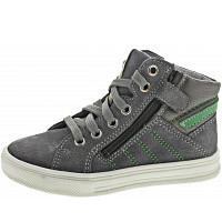 RICHTER - Sneaker - rock/verde