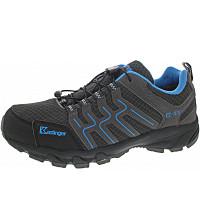 Kastinger - Trailrunner - Wanderschuh - charcoal/blue