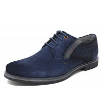 Bugatti - City Vanity EVO - Businessschuh - 41 drk. blue