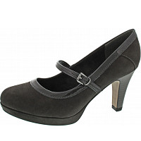 S.OLIVER - Pumps - anthracite
