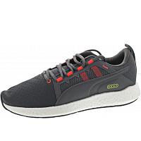 PUMA - NRGY Neko Turbo - Sneaker - castlerock-nrgy red