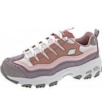Skechers - D´Lites Sure Thing - Sneaker - pkpr