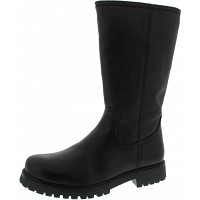 ALL ABOUT SHOES - Schaftstiefel - black