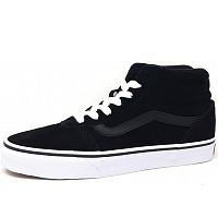 VANS - WM Ward lti - Sneaker - 0XT1 blk