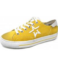 Paul Green - Sneaker - sunflower white