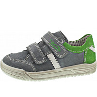 Superfit - Earth - Sneaker - smoke kombi