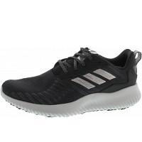 adidas - Alphabounce rc w - Sneaker - black-silver