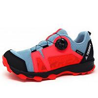 ADIDAS - Terrex Agravic Boa - Sportschuh - pink-blue-black