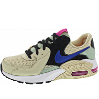 NIKE - Air Max Excee - Sneaker - fossil-hyper blue