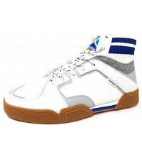SCOTCH & SODA - Tarda - Sneaker high - S20 white