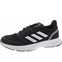 ADIDAS - Nova Flow - Sneaker - cblack/ftwwht/lgrani