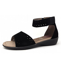 JANA - Sandale - 001 black