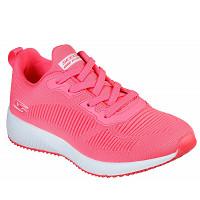 SKECHERS - Sneaker - Neon Pink