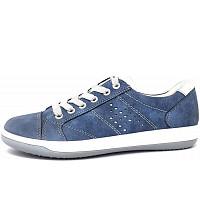 JENNY BY ARA - Miami - Sneaker - blau