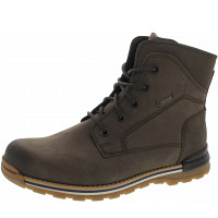 FRETZ MEN - Boots - fango