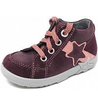 SUPERFIT - Sneaker - rot rosa