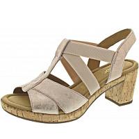 Gabor Comfort - Sandalette - rame (Kork)