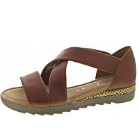 Gabor Comfort - Sandale - peanut(Raff/ambra)