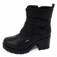 Dockers - Stiefel - schwarz