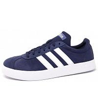 ADIDAS - vl laust - Sneaker - trablu