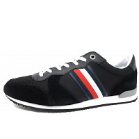 TOMMY HILFIGER - Maxwell 24 C - Sneaker - black