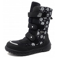 RICHTER - Winterstiefel - 9901 black