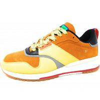 SCOTCH & SODA - Vivex - Sneaker - S33 yellow