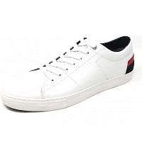 TOMMY HILFIGER - Sneaker - 100 white