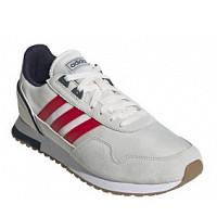 ADIDAS - 8k 2020 - Sneaker - Chalk white