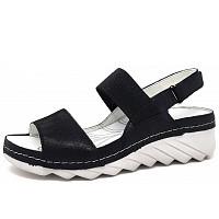 ROMIKA - Salem 11 - Sandale - 100 schwarz