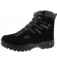 Brütting - Flake - Boots - schwarz-grau