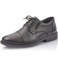 Rieker - Sneaker - black
