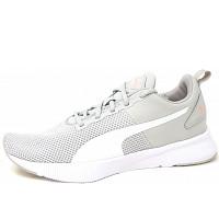 Puma - Flyer Runner - Sneaker - 06 violet white peach