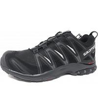 SALOMON - Prov 3D GTX - Trekkingschuh - black
