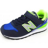 NEW BALANCE - 996 - Sneaker - 5 blau