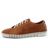 TAMARIS - Sneaker - braun