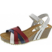 Marila - Multitomy - Sandalette - blanco